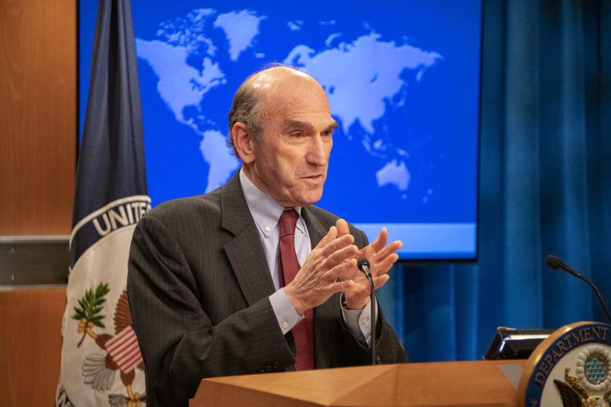 Daily Kickoff: Making sense of the Middle East — Elliott Abrams on JI's podcast + The new Pew on U.S. Jews