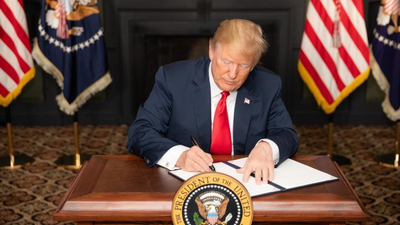 executive order on antisemitism