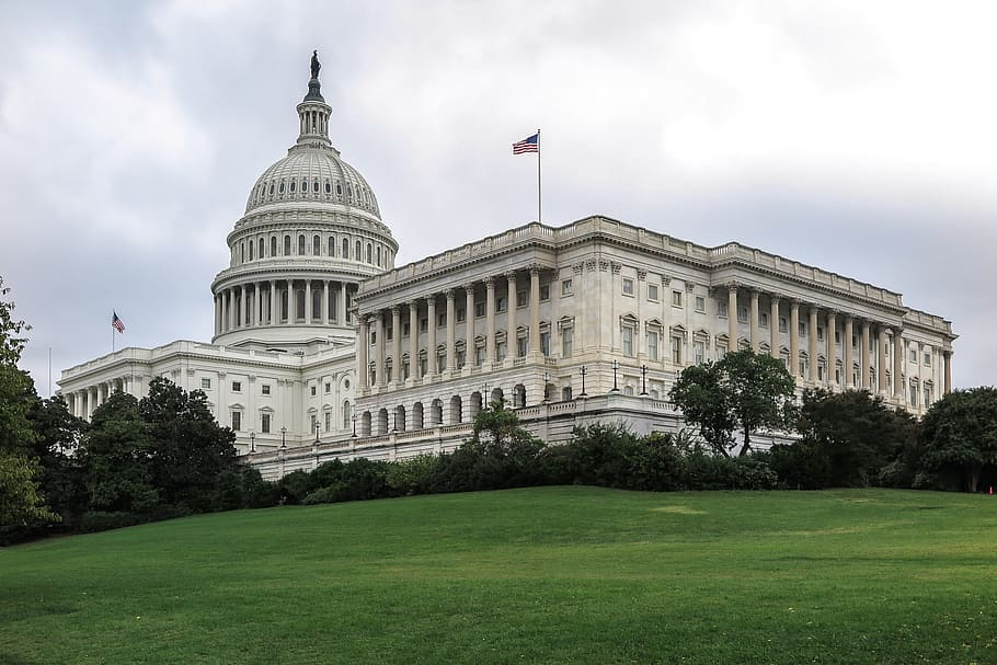 Bipartisan House draft letter lays out middle path on Iran