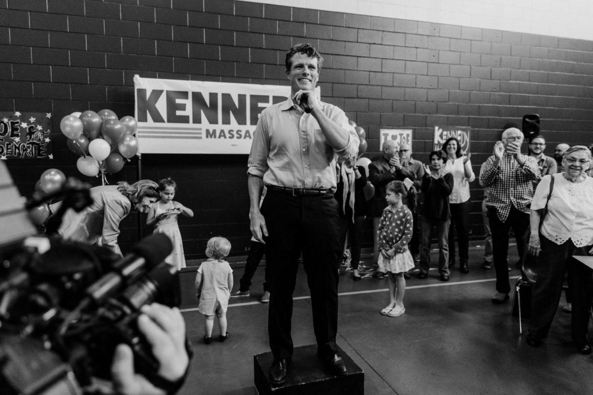 Joe KennedyMassachusetts