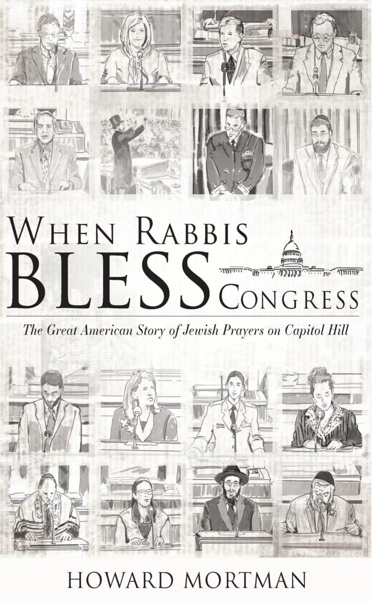Rabbis bless Congress