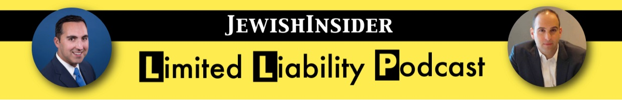 Limited Liability Podcast
