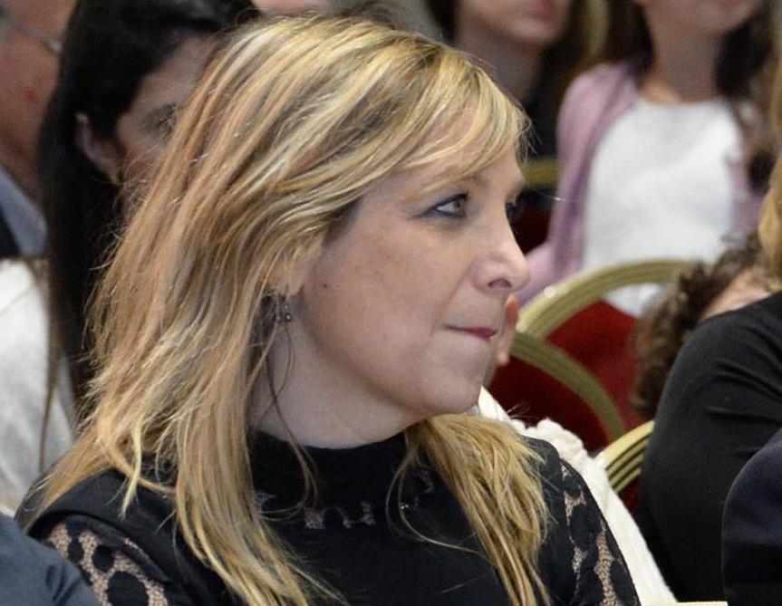 Emi Palmor
