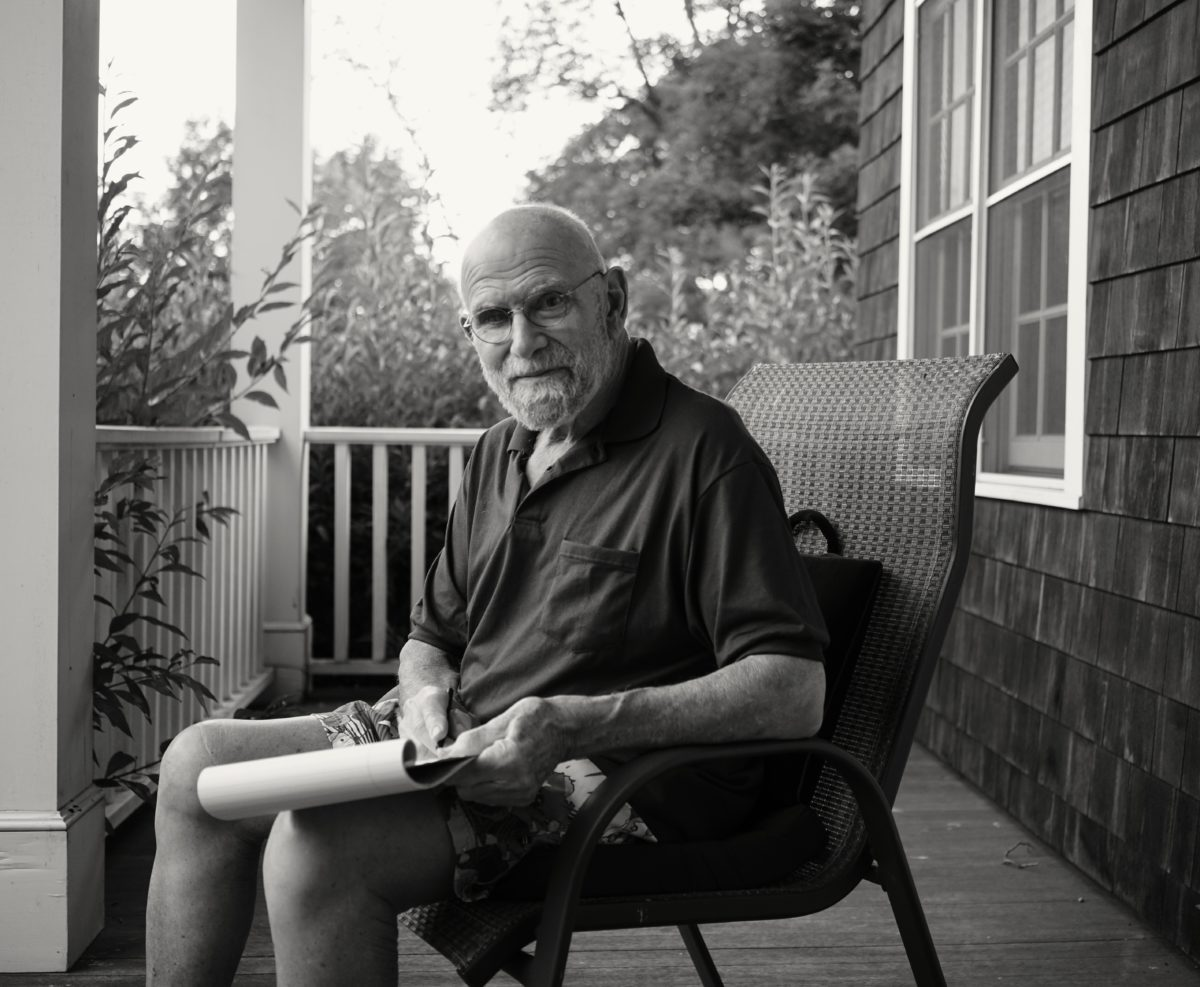 Daily Kickoff: Maggie Haberman, Noa Tishby join JI's podcast + The new Oliver Sacks documentary