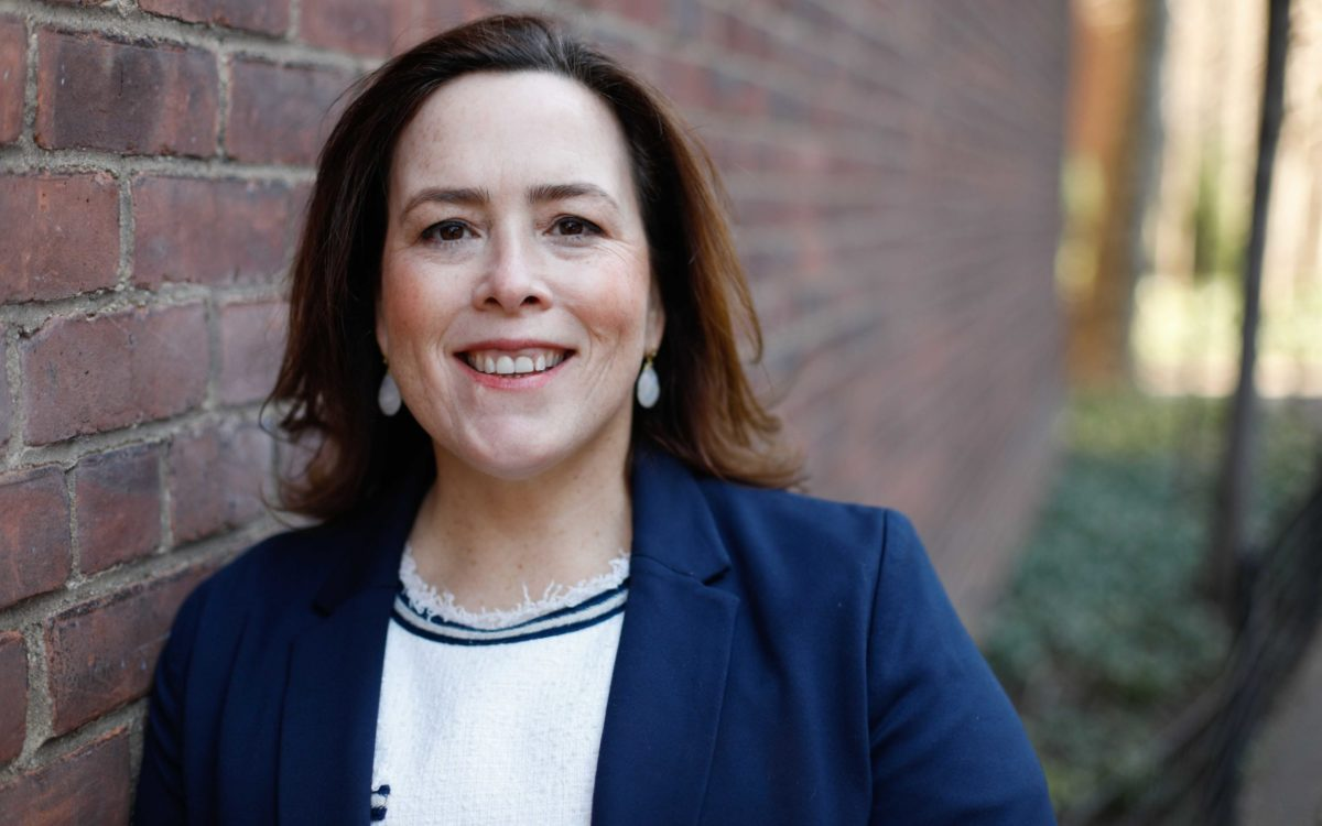 Liz Crotty takes the middle path to Manhattan DA