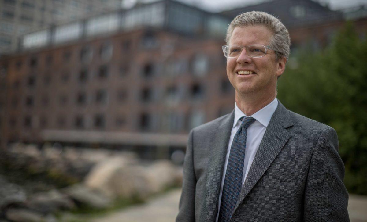 Shaun Donovan's brainiac bid for NYC mayor