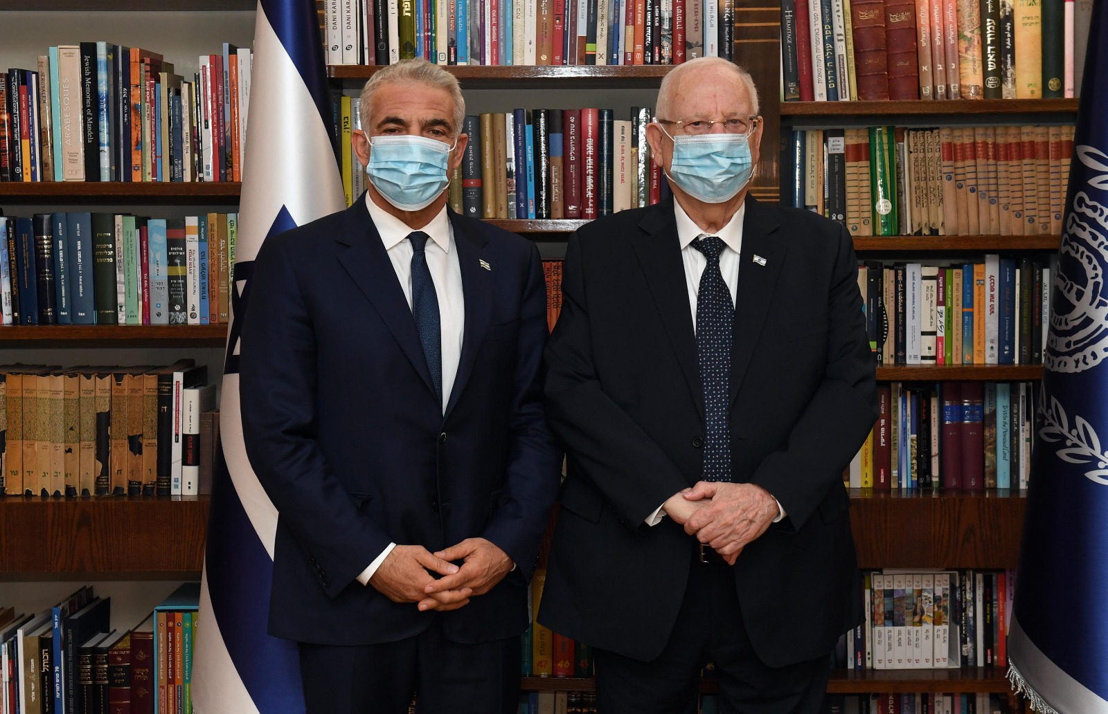 Daily Kickoff: Lapid, Bennett vie for shot at coalition + The Sikh mayor fighting antisemitism