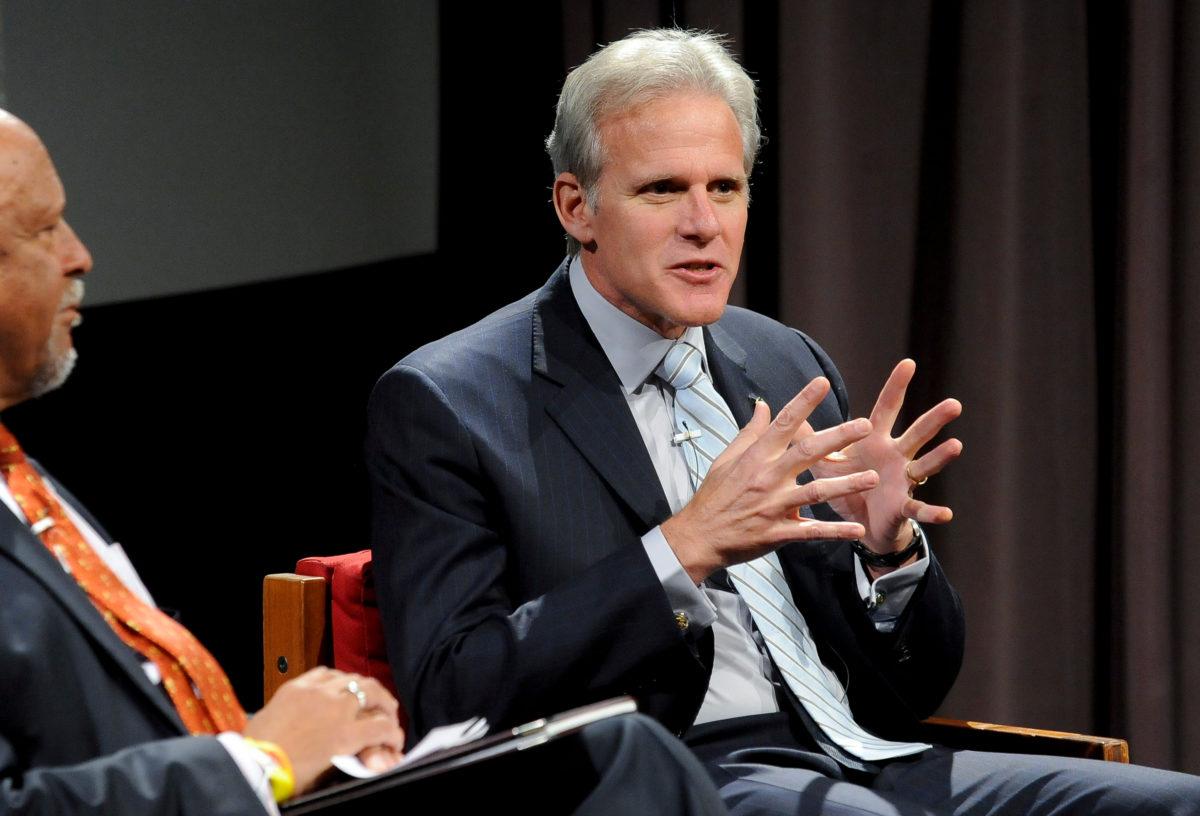 Michael Oren in 2014