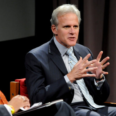 Michael Oren in 2014