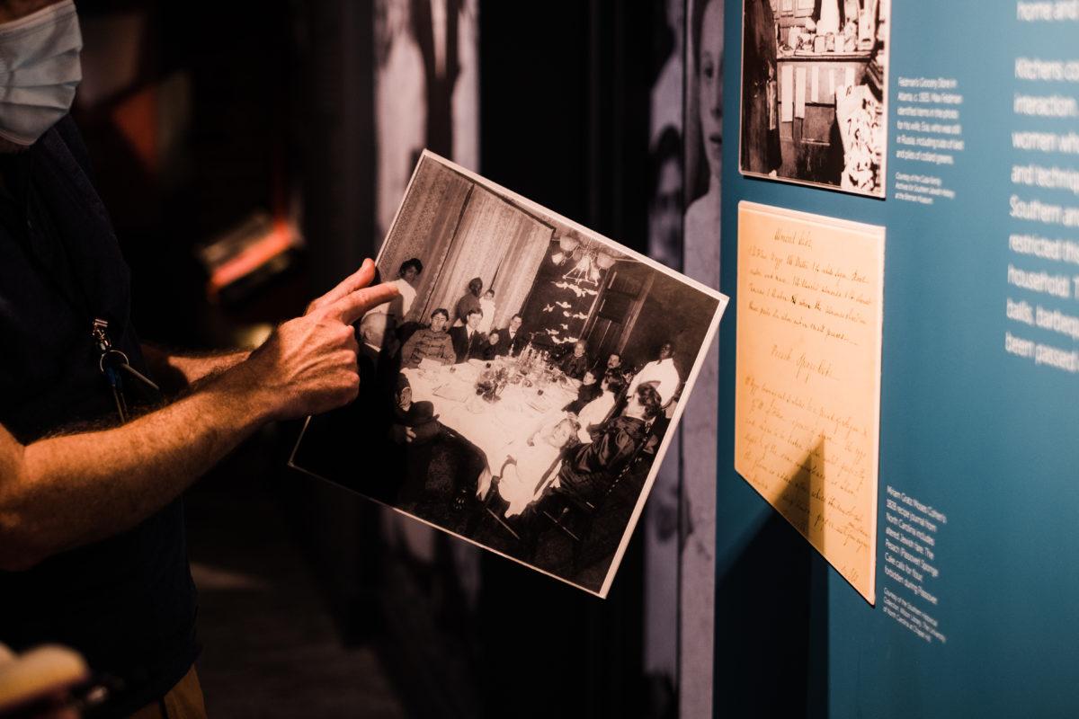 Museum of the Southern Jewish Experience (Credit: Julia Mattis)