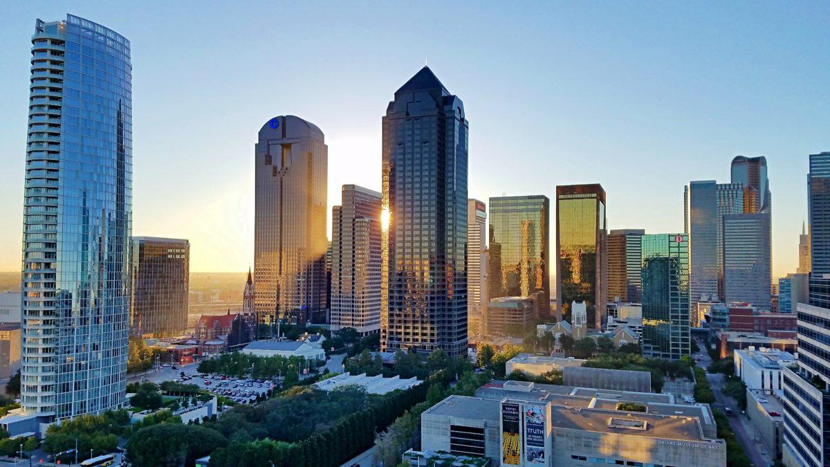 In a Dallas council race, police politics are dividing the Jewish community