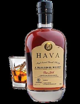 Hava whiskey
